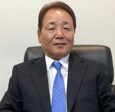 代表取締役 伊藤 敏雄